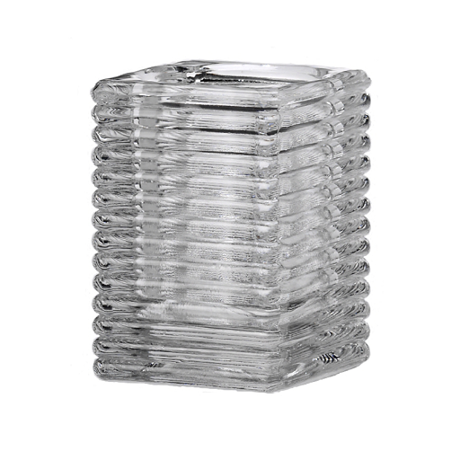 square-ribbed-glass-transparant