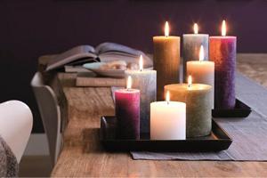 Bolsius kaarsen aanbieding