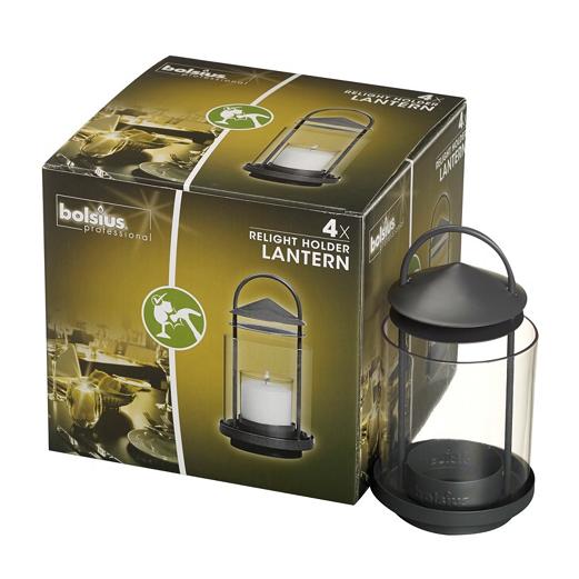 Bolsius reglight lantern