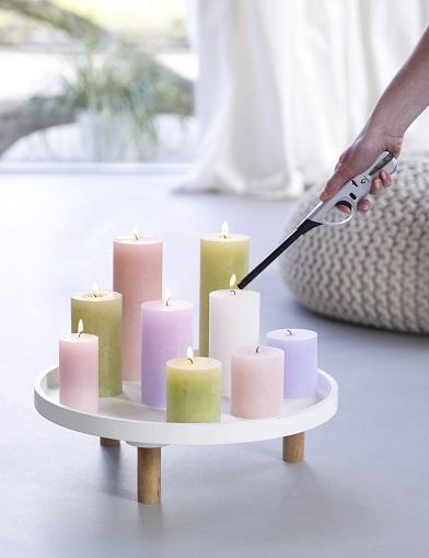 kaarsen kopen