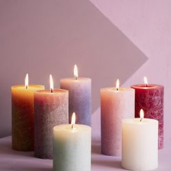 shine-rustic-pillar-candles-portrait